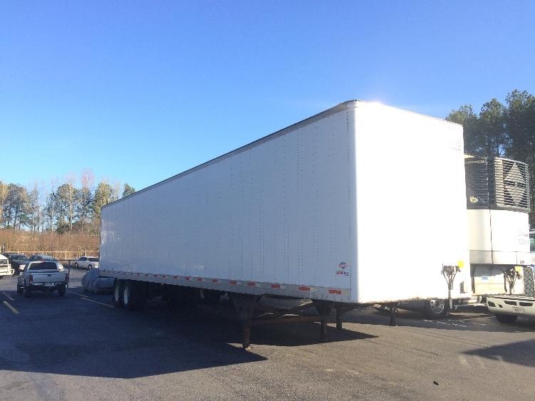 Dry Van Trailer-Semi Trailers-Utility-2006-Trailer-ORLANDO-FL-663,860 miles-$11,750