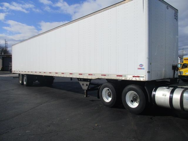 Dry Van Trailer-Semi Trailers-Utility-2006-Trailer-CARLISLE-PA-447,000 miles-$9,250