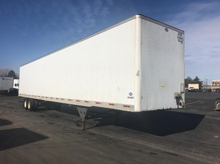 Dry Van Trailer-Semi Trailers-Utility-2006-Trailer-LENEXA-KS-651,197 miles-$14,250