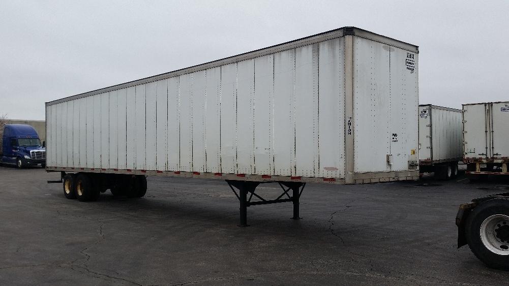 Dry Van Trailer-Semi Trailers-Trailmobile-2006-Trailer-INDIANAPOLIS-IN-496,874 miles-$11,500