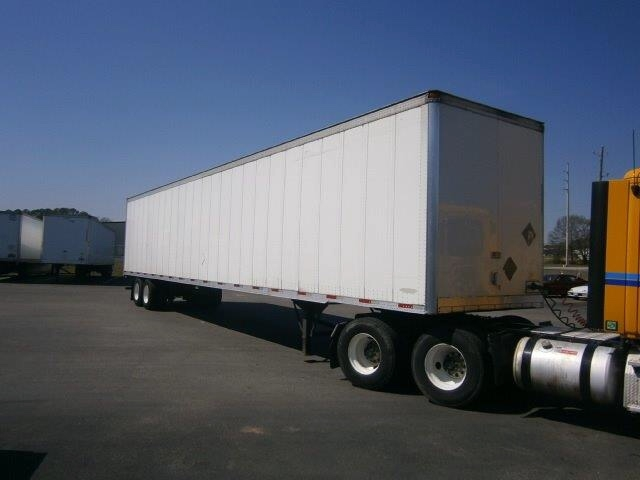 Dry Van Trailer-Semi Trailers-Trailmobile-2006-Trailer-HOMEWOOD-AL-329,086 miles-$13,750