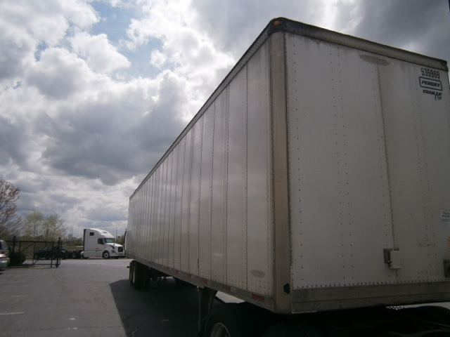 Dry Van Trailer-Semi Trailers-Trailmobile-2006-Trailer-KANSAS CITY-MO-301,631 miles-$13,750