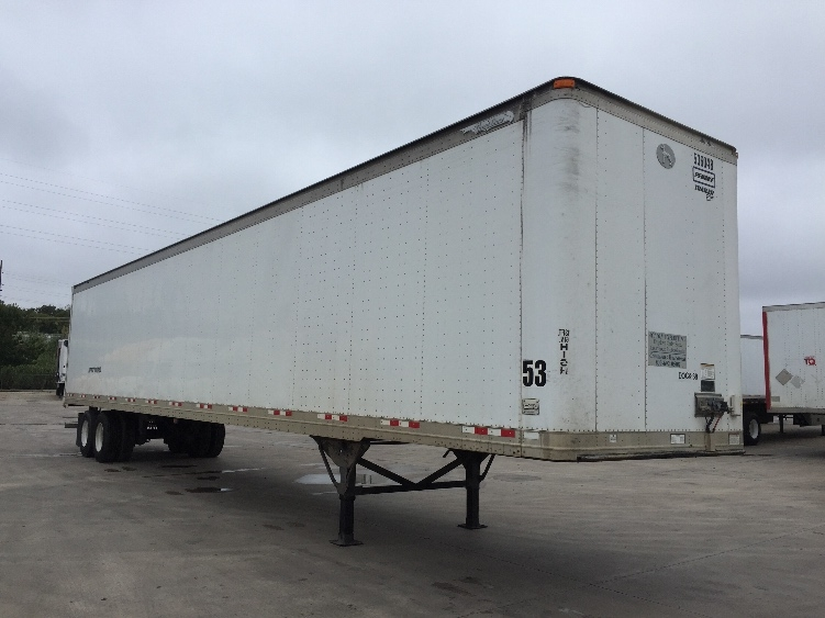 Dry Van Trailer-Semi Trailers-Great Dane-2006-Trailer-CARSON-CA-381,628 miles-$15,000