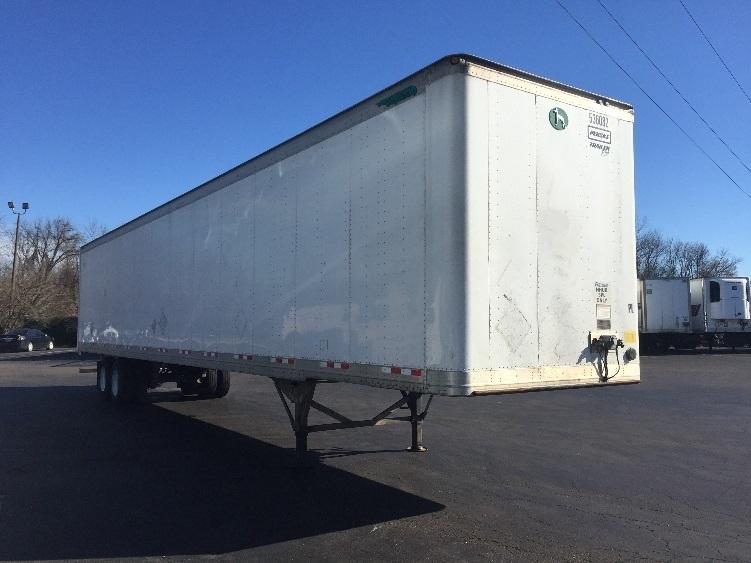 Dry Van Trailer-Semi Trailers-Great Dane-2006-Trailer-GREENSBORO-NC-143,878 miles-$14,250