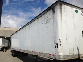 Dry Van Trailer-Semi Trailers-Great Dane-2006-Trailer-KANSAS CITY-MO-428,439 miles-$13,000
