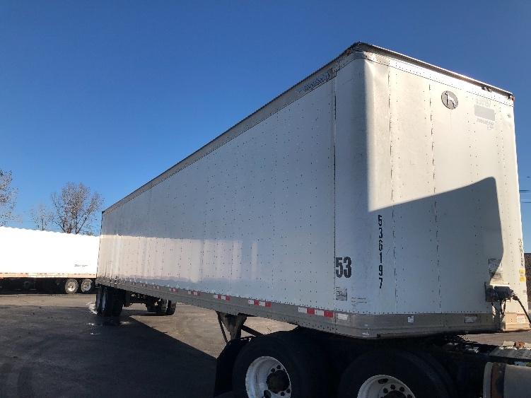 Dry Van Trailer-Semi Trailers-Great Dane-2006-Trailer-KANSAS CITY-MO-262,808 miles-$11,000