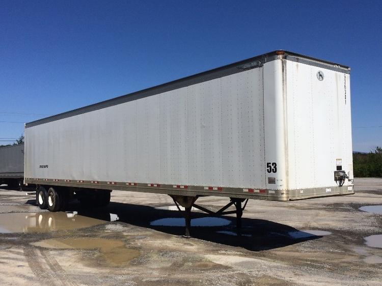 Dry Van Trailer-Semi Trailers-Great Dane-2006-Trailer-CLEVELAND-TN-331,256 miles-$13,000
