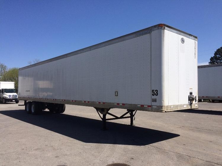 Dry Van Trailer-Semi Trailers-Great Dane-2006-Trailer-CLEVELAND-TN-27,949 miles-$13,000
