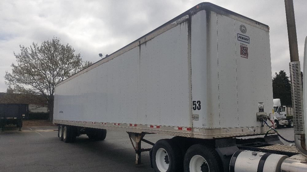 Dry Van Trailer-Semi Trailers-Great Dane-2006-Trailer-CHARLOTTE-NC-149,875 miles-$13,000