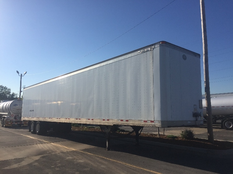 Dry Van Trailer-Semi Trailers-Great Dane-2006-Trailer-OKLAHOMA CITY-OK-304,172 miles-$13,750