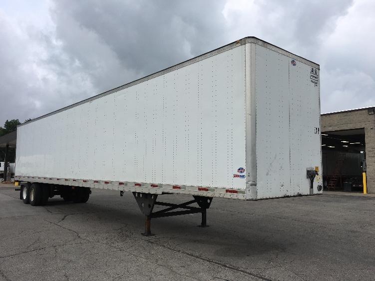 Dry Van Trailer-Semi Trailers-Utility-2007-Trailer-PEWAUKEE-WI-349,970 miles-$11,250
