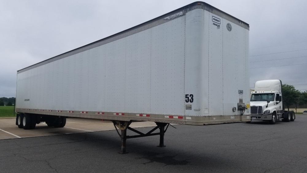 Dry Van Trailer-Semi Trailers-Great Dane-2006-Trailer-MANASSAS-VA-307,226 miles-$12,000