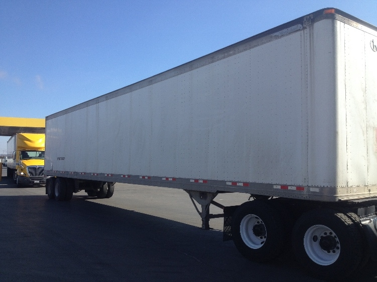 Dry Van Trailer-Semi Trailers-Great Dane-2006-Trailer-SPRINGFIELD-MO-236,406 miles-$11,500