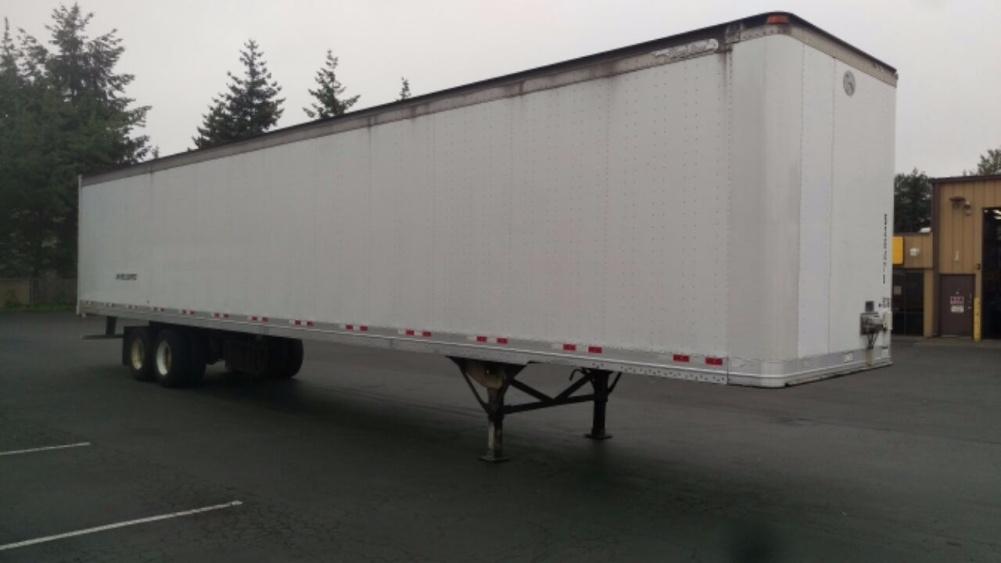 Dry Van Trailer-Semi Trailers-Great Dane-2006-Trailer-TUKWILA-WA-352,068 miles-$14,250