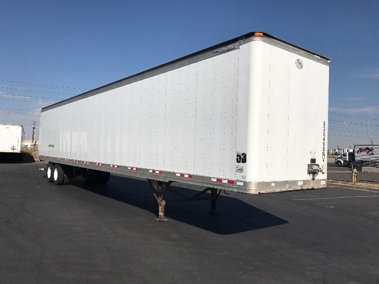 Dry Van Trailer-Semi Trailers-Great Dane-2006-Trailer-SALT LAKE CITY-UT-266,651 miles-$13,000