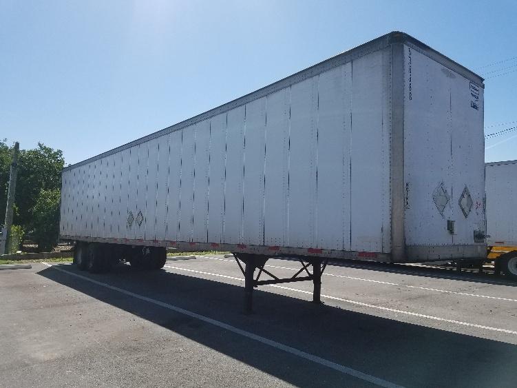 Dry Van Trailer-Semi Trailers-Trailmobile-2006-Trailer-TAMPA-FL-472,101 miles-$12,500