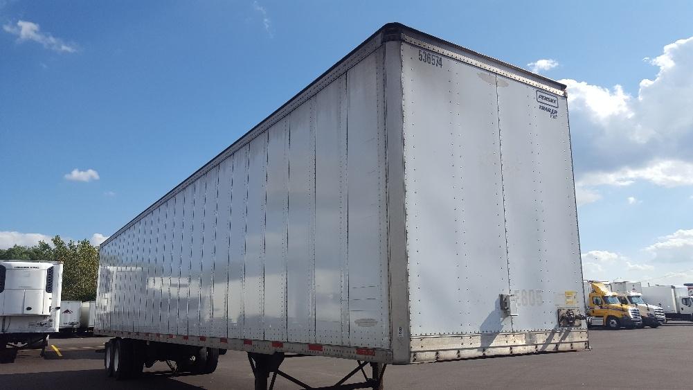 Dry Van Trailer-Semi Trailers-Trailmobile-2006-Trailer-CHICAGO RIDGE-IL-317,691 miles-$12,000