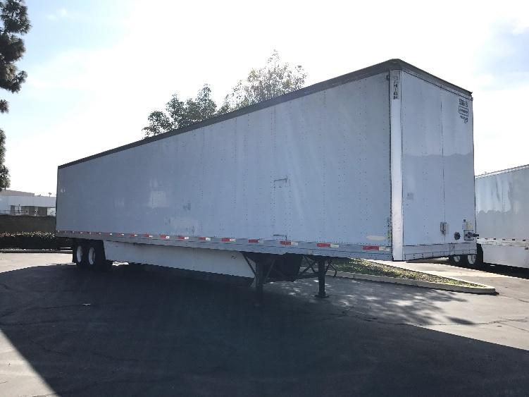 Dry Van Trailer-Semi Trailers-Trailmobile-2007-Trailer-MONTEBELLO-CA-375,819 miles-$16,500