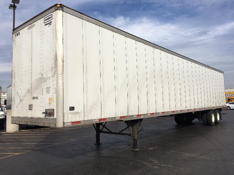 Dry Van Trailer-Semi Trailers-Trailmobile-2006-Trailer-ELK GROVE VILLAGE-IL-304,500 miles-$13,250