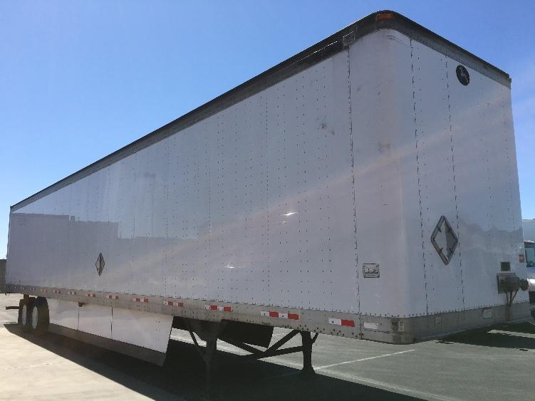 Dry Van Trailer-Semi Trailers-Great Dane-2007-Trailer-LAS VEGAS-NV-683,978 miles-$12,750
