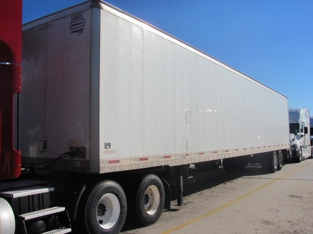 Dry Van Trailer-Semi Trailers-Trailmobile-2007-Trailer-OMAHA-NE-1,456,458 miles-$8,000