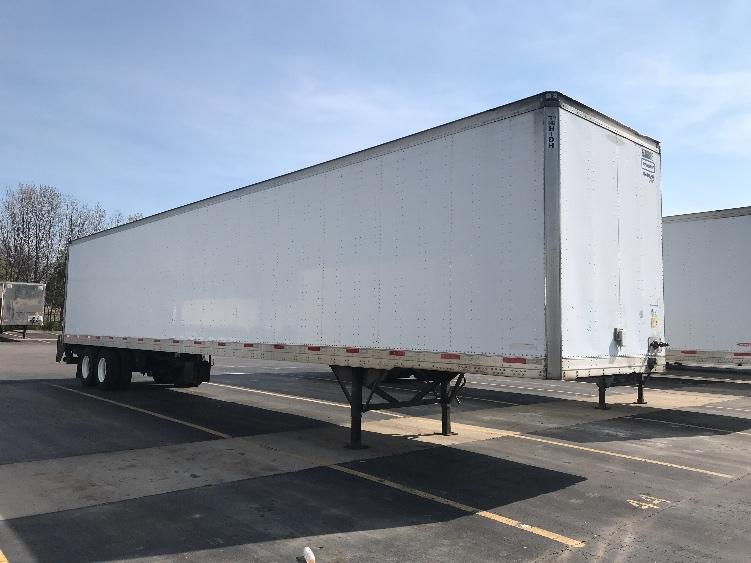 Dry Van Trailer-Semi Trailers-Trailmobile-2007-Trailer-LA VERGNE-TN-467,191 miles-$14,500