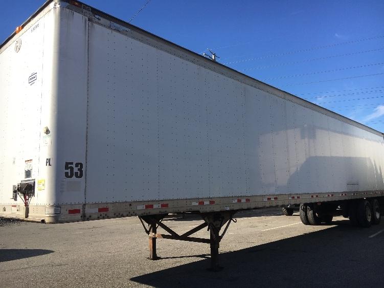 Dry Van Trailer-Semi Trailers-Great Dane-2007-Trailer-NORTH BERGEN-NJ-219,235 miles-$12,000