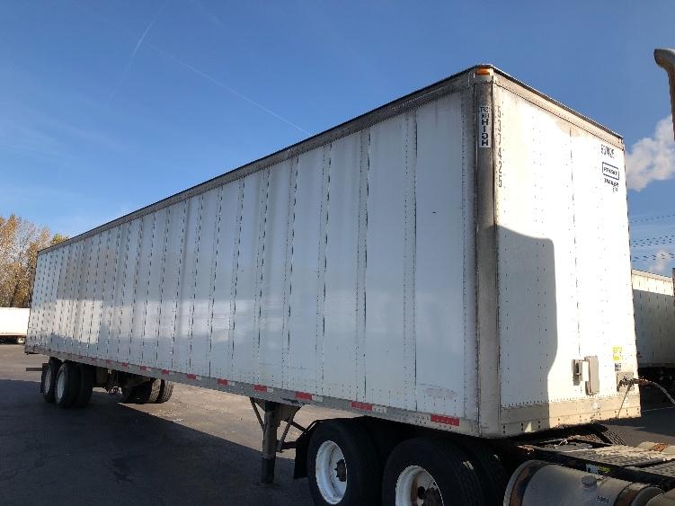 Dry Van Trailer-Semi Trailers-Trailmobile-2007-Trailer-ROCHESTER-NY-272,503 miles-$11,500
