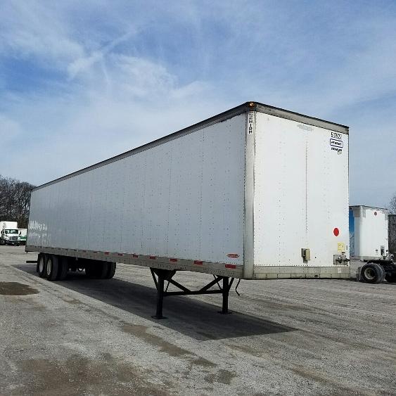 Dry Van Trailer-Semi Trailers-Trailmobile-2008-Trailer-SMYRNA-TN-330,133 miles-$17,250