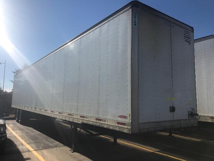 Dry Van Trailer-Semi Trailers-Trailmobile-2008-Trailer-LENEXA-KS-841,627 miles-$18,500