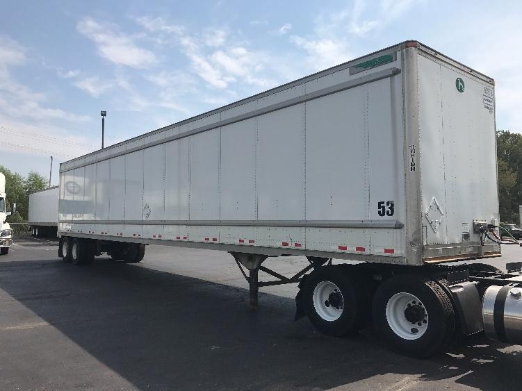Dry Van Trailer-Semi Trailers-Great Dane-2008-Trailer-KANSAS CITY-MO-98,212 miles-$15,000