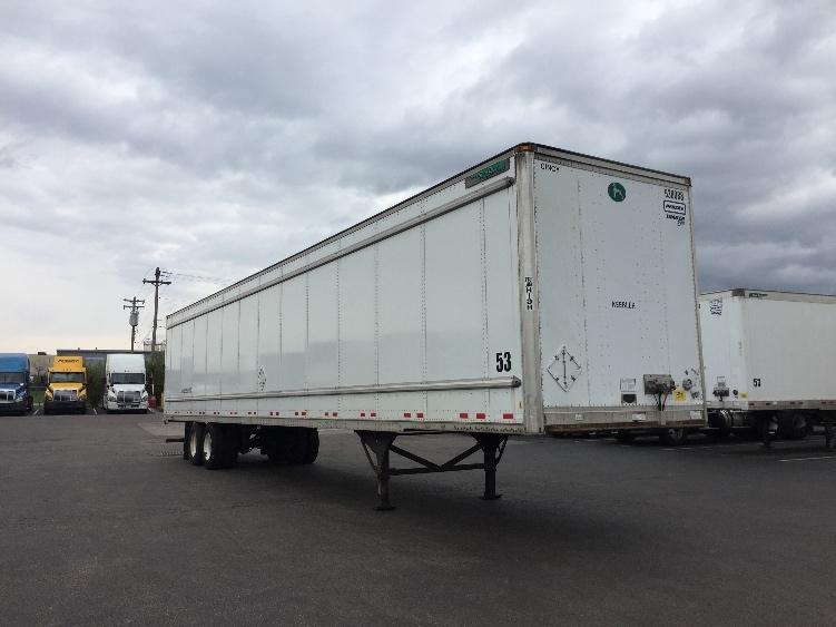 Semi Trucks For Sale In Nc >> Used Great Dane Trailers For Sale - Penske Used Trucks