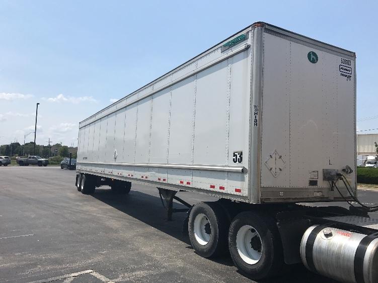 Dry Van Trailer-Semi Trailers-Great Dane-2008-Trailer-KANSAS CITY-MO-91,135 miles-$13,750