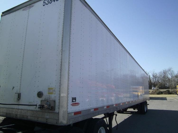 Dry Van Trailer-Semi Trailers-Trailmobile-2008-Trailer-LA VERGNE-TN-250,214 miles-$17,250