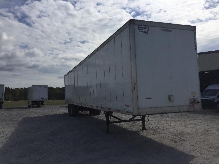 Dry Van Trailer-Semi Trailers-Trailmobile-2008-Trailer-PELAHATCHIE-MS-60,238 miles-$15,250