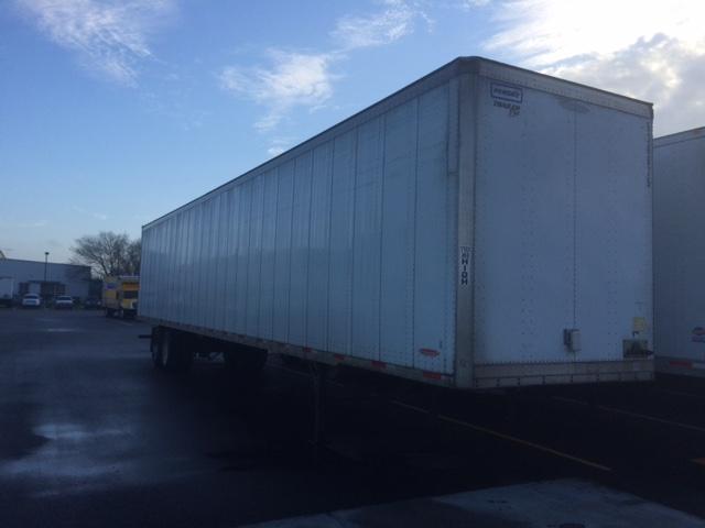 Dry Van Trailer-Semi Trailers-Trailmobile-2008-Trailer-HARAHAN-LA-551,982 miles-$14,000