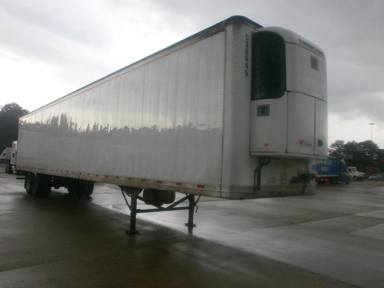 Reefer Trailer-Semi Trailers-Great Dane-2010-Trailer-MEMPHIS-TN-524,279 miles-$19,750