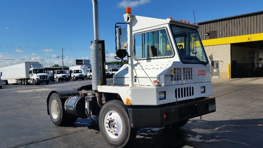 Yard Truck-Heavy Duty Tractors-Ottawa-2007-YT30-MILWAUKEE-WI-80,308 miles-$40,250