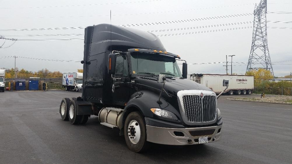 Sleeper Tractor-Heavy Duty Tractors-International-2011-ProStar-STE-FOY-PQ-1,019,039 km-$31,000