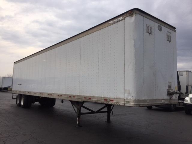 Dry Van Trailer-Semi Trailers-Great Dane-2007-Trailer-BENSALEM-PA-454,976 miles-$11,000