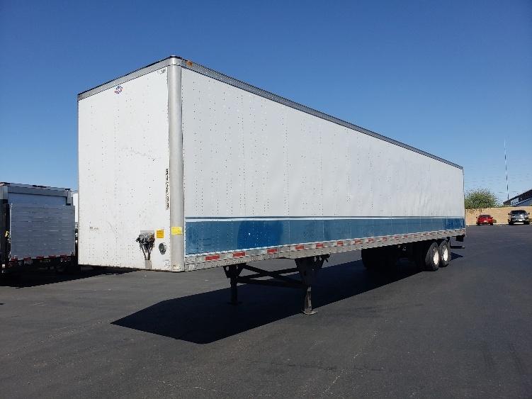 Dry Van Trailer-Semi Trailers-Utility-2008-Trailer-PHOENIX-AZ-530,897 miles-$16,000