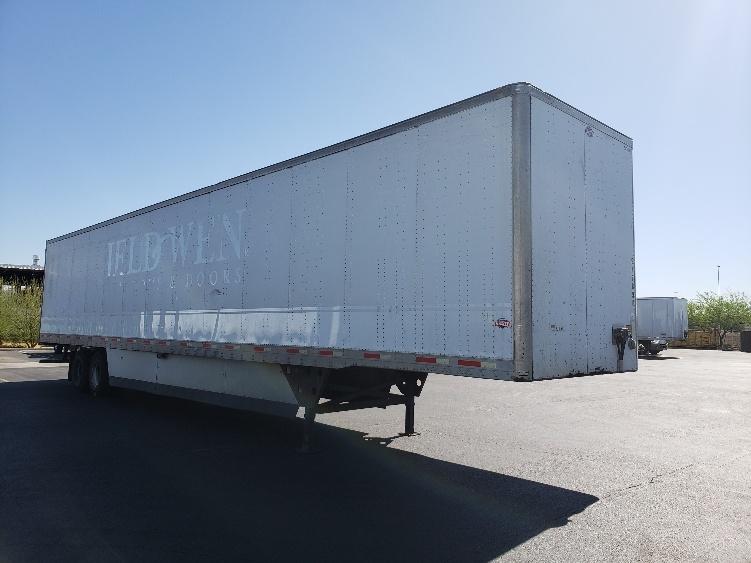 Dry Van Trailer-Semi Trailers-Utility-2008-Trailer-PHOENIX-AZ-286,432 miles-$16,000
