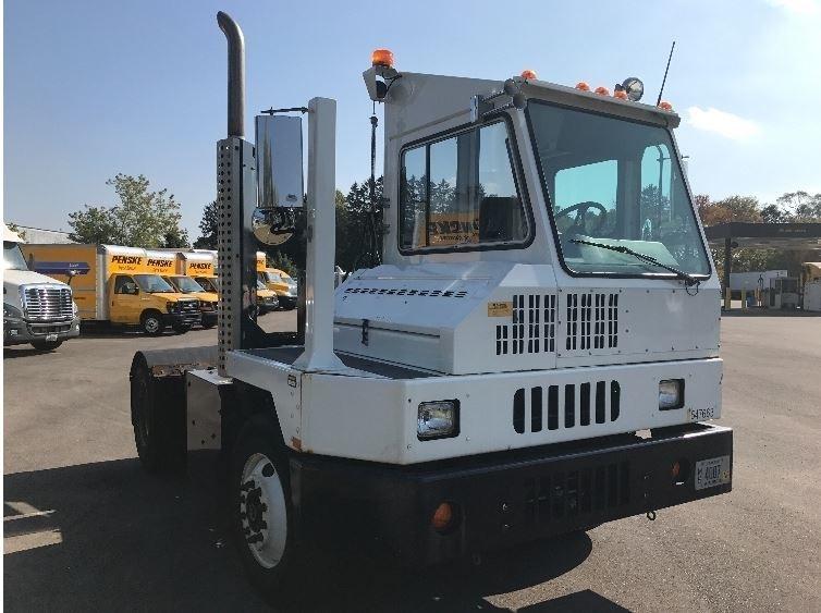 Yard Truck-Heavy Duty Tractors-Ottawa-2010-YT30-PEWAUKEE-WI-27,714 miles-$56,500