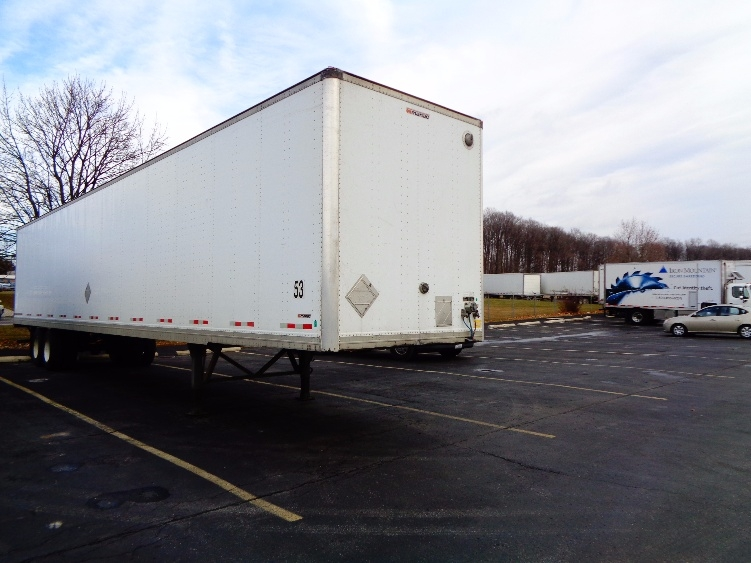 Dry Van Trailer-Semi Trailers-Manac-2008-Trailer-CAMBRIDGE-ON-957,209 km-$15,250