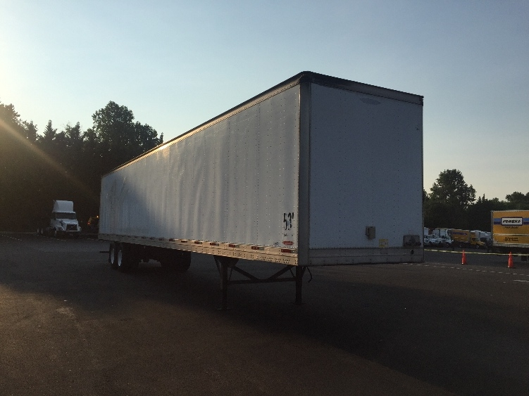 Dry Van Trailer-Semi Trailers-Trailmobile-2008-Trailer-CAPITOL HEIGHTS-MD-168,639 miles-$17,250