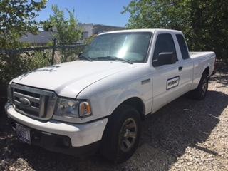 Pickup Truck-Light and Medium Duty Trucks-Ford-2007-RANGER-DES MOINES-IA-135,880 miles-$2,000