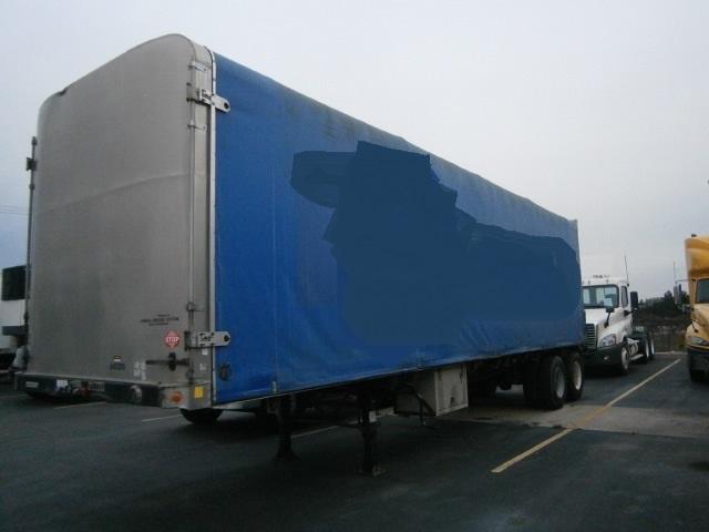 Flatbed Trailer-Semi Trailers-Manac-2008-Trailer-ETOBICOKE-ON-243,652 km-$16,500