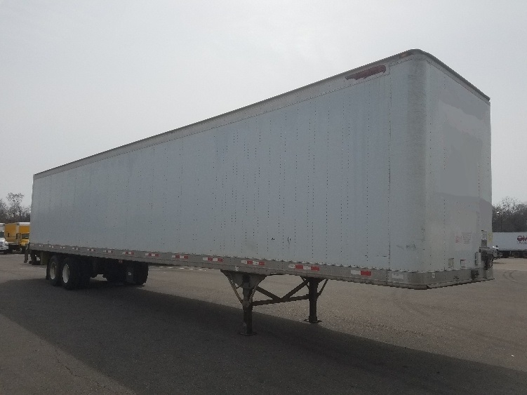 Dry Van Trailer-Semi Trailers-Great Dane-2008-Trailer-WEST CHICAGO-IL-329,242 miles-$15,000