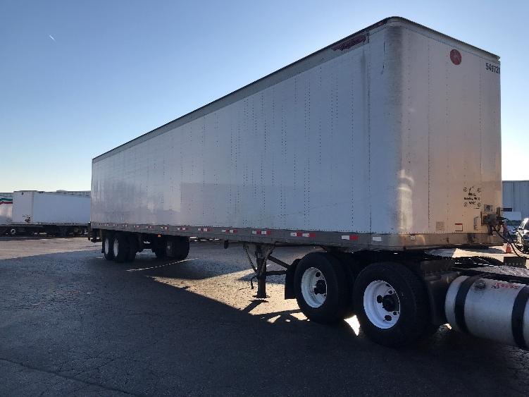 Dry Van Trailer-Semi Trailers-Great Dane-2008-Trailer-EARTH CITY-MO-339,447 miles-$14,750