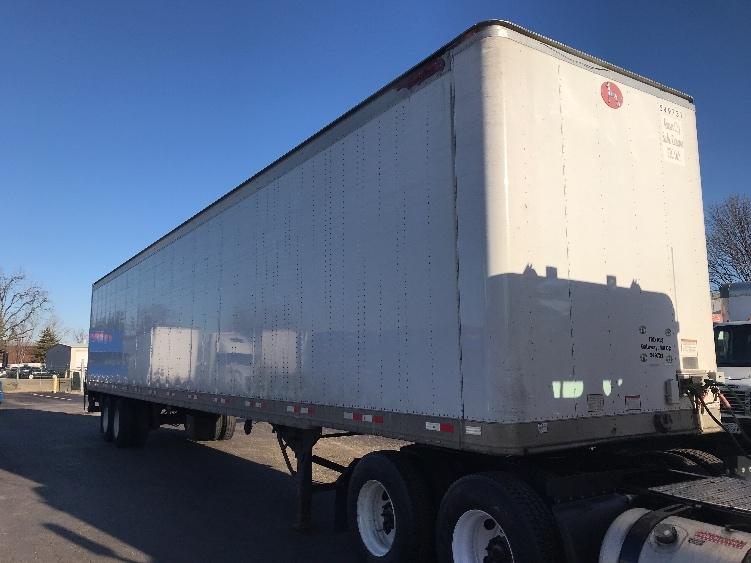 Dry Van Trailer-Semi Trailers-Great Dane-2008-Trailer-EARTH CITY-MO-346,769 miles-$14,750